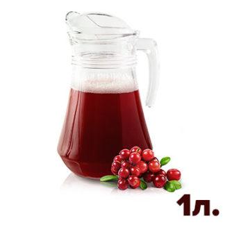 Клюква, 1л