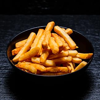 Картофель фри, большая порция.