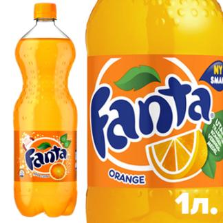 Fanta, 1л